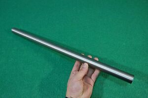 26mm Dia Titanium 6al 4v Round Rod 1 023 X 20 Ti Gr 5 Bar Grade 5 Solid Metal