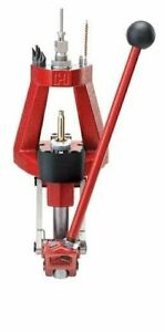 Hornady 085520 Lock-N-Load Reloading Press Cast Iron
