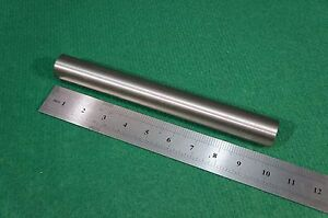 30mm Dia Titanium 6al 4v Round Rod 1 181 X 10 Ti Gr 5 Bar Grade 5 Solid Metal