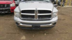Engine Electronic Control Module 47l Automatic Fits 05 Dodge 1500 1057987
