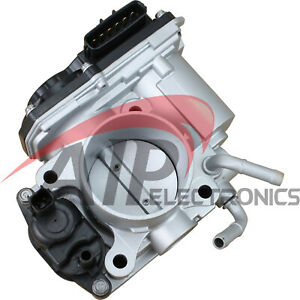 New Throttle Body Assembly For 2006 2011 Honda Civic 1 8l 16400 rna a01