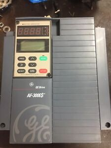 6kaf343010esa1 Ge Vfd From Thermwood C53 Cnc Router