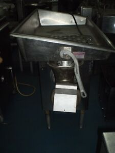 Biro Pan Fed Grinder Model 7552