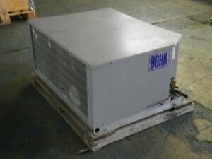 Bohn Heatercraft Compressor Commercial Industrial