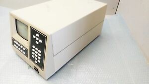 Millipore Waters 600e System Controller Used
