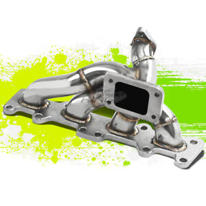 For Neon Srt4 T3 T4 Flange Stainless Turbo Charger Turbocharger Manifold Gaskets