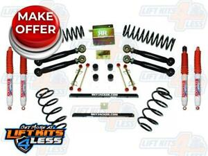 Skyjacker D27mk h 2 5 Lift Kit W hydro Shocks For 2003 2013 Ram 2500