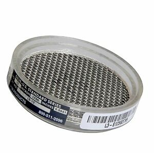 Advantech Clear Acrylic Sonic Sifter Sieves 3 Diameter L3 s14692249