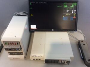 Ge Solar 8000m Patient Monitor 4 Medical Healthcare Monitoring Equipment