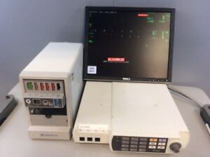 Ge Solar 8000m Patient Monitor 5 Medical Healthcare Monitoring Equipment