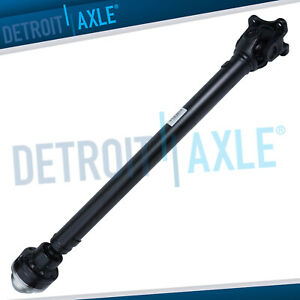 For Jeep Liberty Dodge Nitro 2008 2009 2010 2011 2012 2013 Front Drive Shaft 4wd