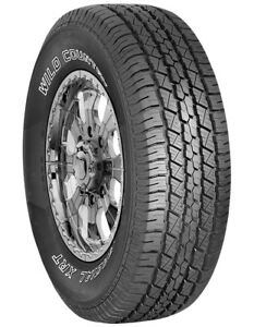Multi Mile Wild Country Xrt Iii Lt285 75r16 122 119r Owl Wxr88 Set Of 2