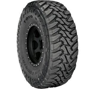 4 New toyo Open Country M t Lt265 70r17 265 70 17 2657017 mud Terrain
