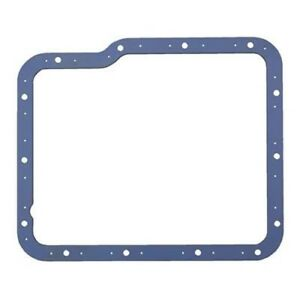 Moroso Gm Powerglide Transmission Pan Gasket Rubber Steel Core 93100