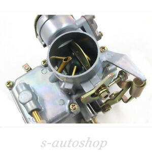 Solex 34 Pict 3 In Stock, Ready To Ship   WV Classic Car