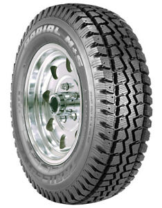 Trailcutter M S 1255024 Lt265 70r17 121 118q E 8 Set Of 4