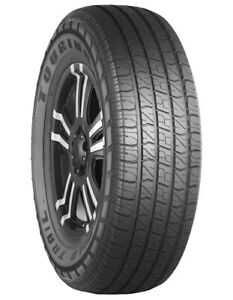 Multi mile Wild Trail Touring Cuv 265 70r16 112t Blk Wtx93 set Of 4