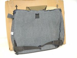 New Oem 2007 Ford Mustang Rear Seat Back Cover Assembly mustang Cloth