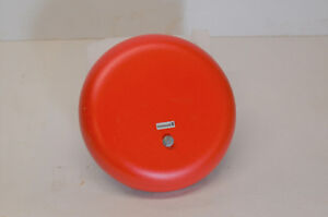 New Gamewell Audible Signal Appliance Fire Alarm Bell