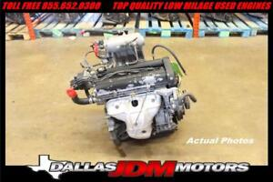 1999 2000 2001 Honda Crv B20b High Compression Engine 2 0l B20z B18 Ls