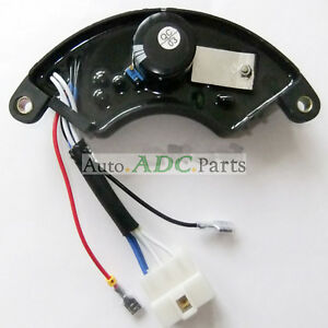 Hj 5k3p28 bx Avr Automatic Voltage Regulator Generator Spare Parts