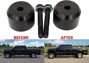2 Front Leveling Kit For 2005 2017 Ford F250 F350 New Free Shipping Made In Usa