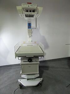 Drager Llcs 90 Phototherapy system 7850 Infant Intensive Care System cba78 1