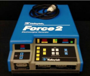 Valleylab Force 2 Repair And Refurbishment Services