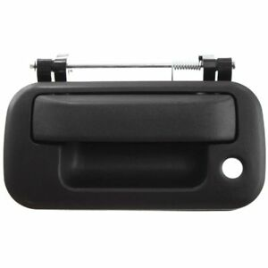 New Outer Tailgate Handle For 04 14 Ford F150 Super Duty Sport Trac Fo19151111
