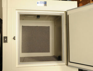 Ets Lindgren Acoustic Systems Small Device Sd2 Test Enclosure