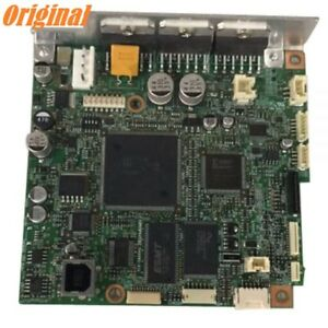 Original Main Board For Graphtec Ce6000 40 ce6000 60 ce6000 120 Cutting Plotters