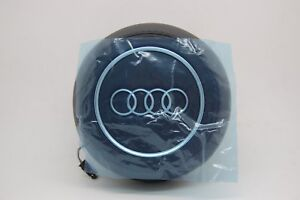 New Audi S line A3 S3 Tt Tts Ttrs Tt Quattro R8 Leather Steering Wheel Airbag
