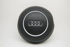 New Audi S line A4 S4 Rs4 A5 S5 Q5 Steering Wheel Airbag