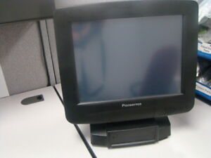 Pioneer Pe1axr000011 Pos Terminal Magnus Touch 15 Touch Screen W base