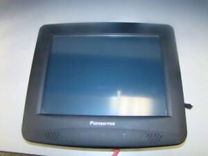 Pioneer Pe1axr000011 Pos Terminal Magnus Touch 15 Touch Screen Without Base