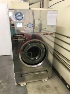 Dry Cleaning Equipment Yamamoto Harmony Wet Cleaning Machine