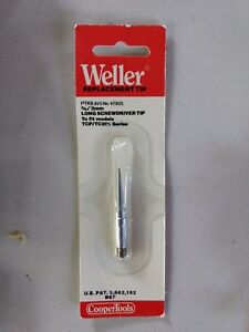 20 Weller Ptk8 Soldering Tip Tcp tc201 Series