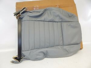 New Oem 2006 Ford Mustang Seat Back Cover Assembly Right Hand Passenger Side
