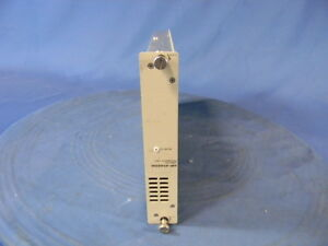 Agilent 41425a Semiconductor Parameter Analyzer 30 Day Warranty