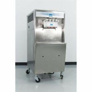 Soft Serve Ice Cream Machine Taylor Model Y754 33