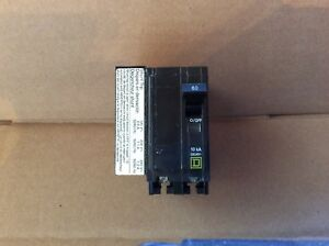 Square D Qob2601021 Circuit Breaker