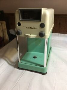 Mettler Inst Corp Analytical Balance Scale Type H5 Model 8198 Free Shipping Bg