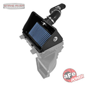 Afe Cold Air Intake 2014 2018 Dodge Ram 1500 3 0l Ecodiesel Pro 5 R Magnum Force