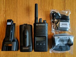 Motorola Rmu2080d Uhf Two way Radio Compatible With Rdu2080d