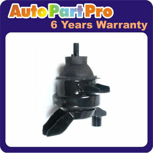 4505 Front Engine Motor Mount For 1997 2001 Honda Prelude 2 2l Save New