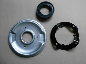 Mopar 66 67 Gtx Satellite Belvedere Gas Fuel Cap Trim Ring Bezel 1966 1967 New