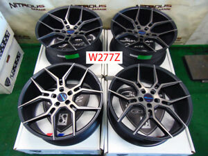 22 Giovanna Haleb Concave Audi A7 S7 A8 A8l Staggered Wheels W277z