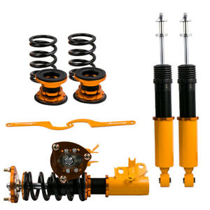 Coilovers Coil Struts For Honda Civic 2006 2011 Lx Ex Si Fa5 Fg2 Fg1 Height Adj