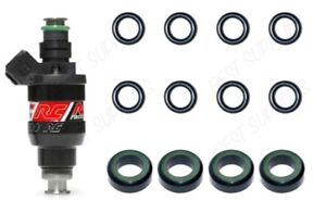 Fuel Injector Seal O Ring Kit For Rc Engineering Fuel Injectors