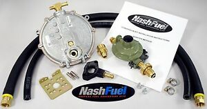 Tri fuel Propane Natural Gas Generator Conversion Champion 41153 41154 Green